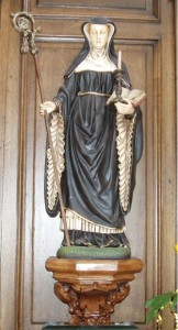 heilige Wivina