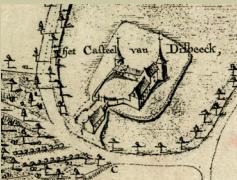 kasteel 1805