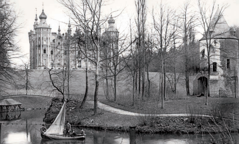 kasteel april 1891