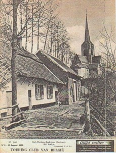 zhuisjemostinckx in 1933